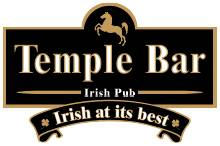 Temple Bar-Irish Pub