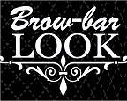 Brow bar look – בר גבות
